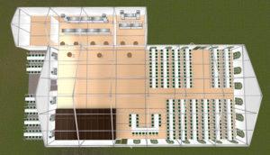 3D – Planung