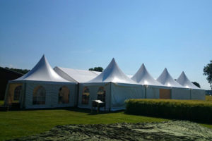 Firmenfeiern / Events / Zelte